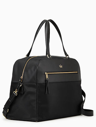 kate spade new york バッグ 【送料込み】旅行用に☆大きめバッグ○smith street zanna(4)