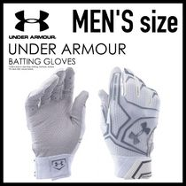 UNDER ARMOUR YARD CLUTCHFIT BATTING GLOVES★1265933-100