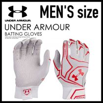 UNDER ARMOUR YARD CLUTCHFIT BATTING GLOVES★1265933-102