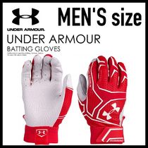 UNDER ARMOUR YARD CLUTCHFIT BATTING GLOVES★1265933-600