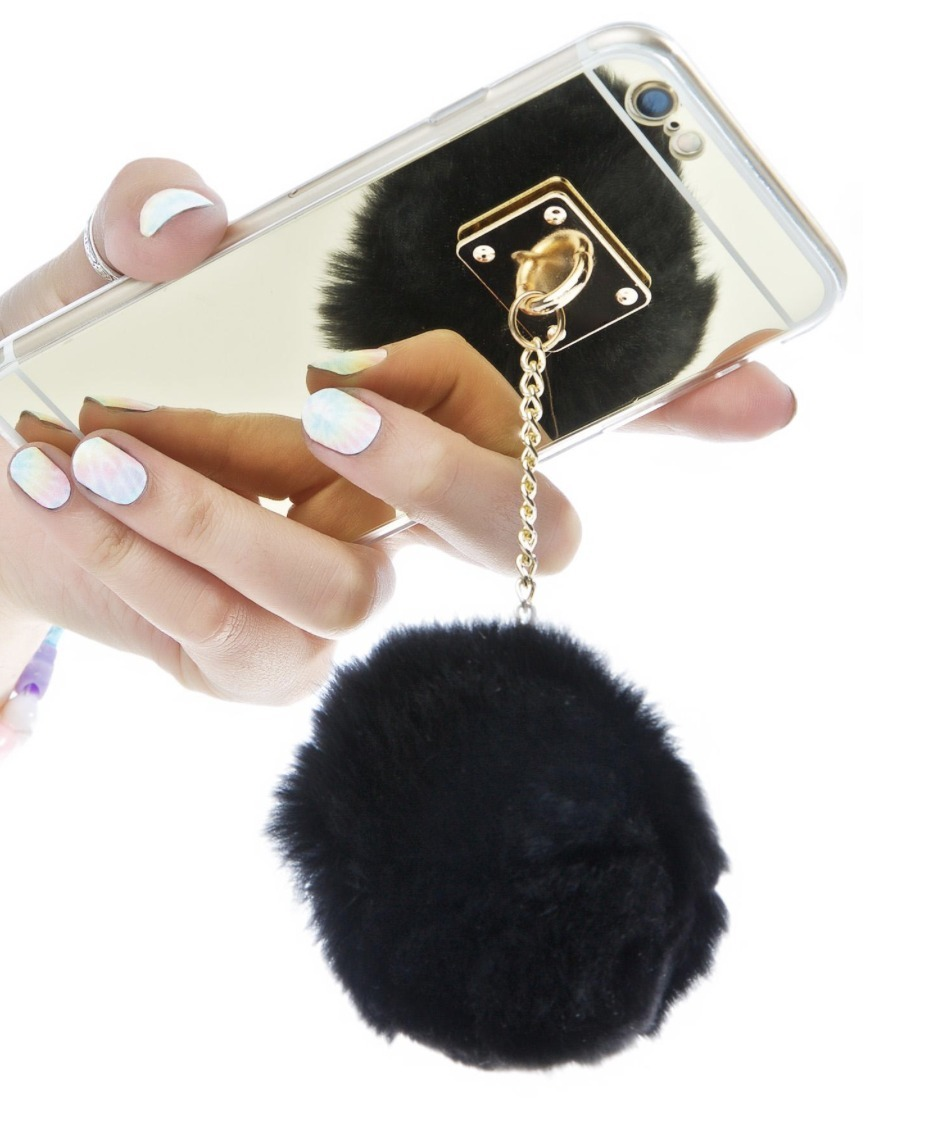 BIG FURBALL IPHONE 6/6+ CASE 関税込★国内発送