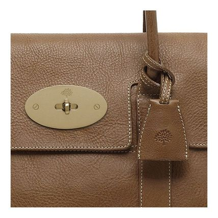 Mulberry ハンドバッグ 【関税/送料込】Mulberry Bayswater bag 国内発送(5)