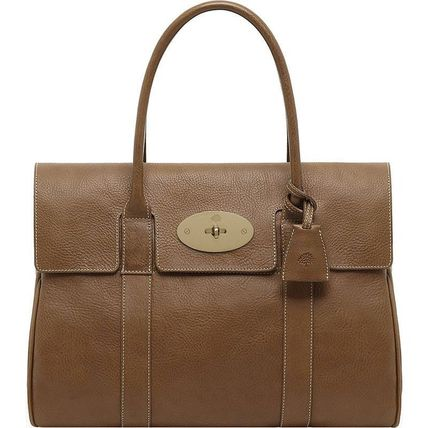 Mulberry ハンドバッグ 【関税/送料込】Mulberry Bayswater bag 国内発送(7)