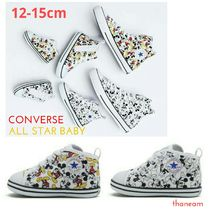 ●CONVERSE●ALL STAR BABY MICKEY MOUSE  コンバース ミッキー