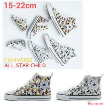 ●CONVERSE●ALL STAR CHILD MICKEY MOUSE コンバースミッキー