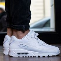 ★NIKE☆AIR MAX 90 ESSENTIAL ホワイト(25−29cm) 537384-111