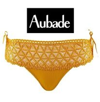 【Aubade】新作ショーツ★HOT TANGA★BAHIA COUTURE