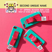 【SECOND UNIQUE NAME】17' SPRING SEASON /iPhone 5,6,7♪♪NEW
