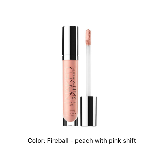 NAKED Skin Highlighting Fluid★お得★ハイライター2本セット