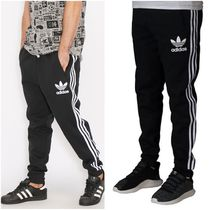 NEW!! 入手困難!! adidas ADC FLEECE SWEATPANT (BLACK)