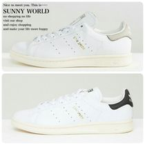 adidas Originals*大人気Stan Smith Trainers ホワイト2色関送込