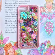 ★xmagic★エックスマジック★My Heart Full Of Blooms★Pink★