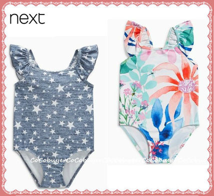 NEXT ▼ from shoulder ruffle swimsuit ▼ ▼ one 6 months ~ 6