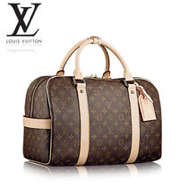 【Louis Vuitton】キャリーオール モノグラム 旅行用 バッグ