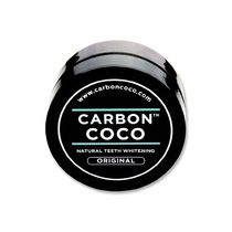 CARBON COCO(カーボンココ) ホワイトニング 国内発送 最安 Carbon Coco Charcoal tooth polish
