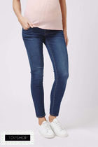 ☆TOPSHOP マタニティ PETITE Leigh Jeans