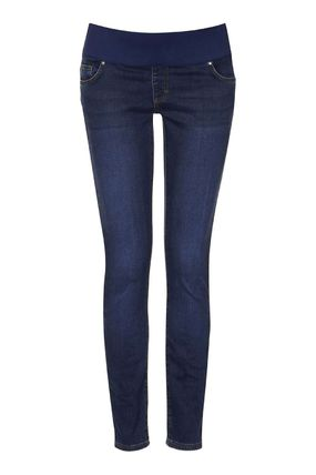 TOPSHOP ボトムス ☆TOPSHOP マタニティ PETITE Leigh Jeans(2)