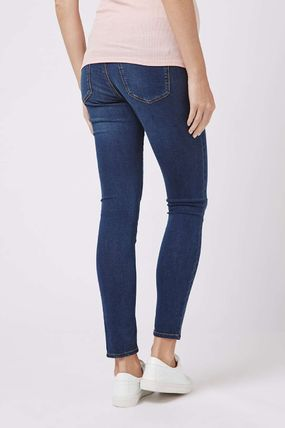 TOPSHOP ボトムス ☆TOPSHOP マタニティ PETITE Leigh Jeans(4)