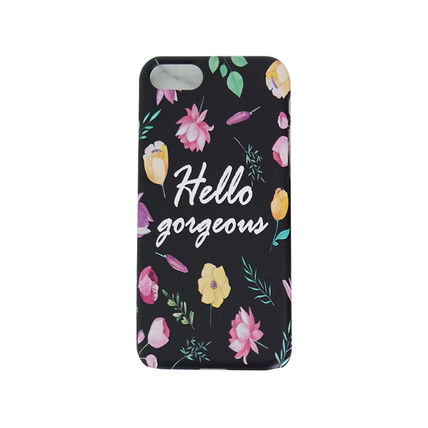 iPhone・スマホケース NEW 「LuckyMe LuckyYou」 Hello gorgeous ハロー ゴージャス(4)