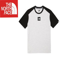 THE NORTH FACE (ザノースフェイス) ★ WILMONT S/S R/TEE 4色