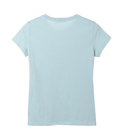 Guess Tシャツ・カットソー (Guess正規品) オリジナルエンボス▽半袖Tシャツ 4色(7)