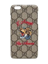 GUCCI☆直営店買い付け/ギフトOK☆iPhone 6 Plus ケース