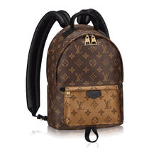 【直営店買付】Loius Vuitton★リュック★PALM SPRINGS PM