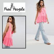 Free People Cantina タンク