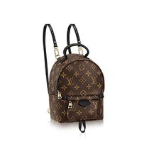 【直営店買付】Loius Vuitton★リュック★PALM SPRINGS Mini
