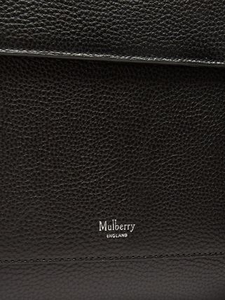 Mulberry トートバッグ ▲2017SS新作▲ 国内発・関税込 MULBERRY メンズ ブリーフケース(5)