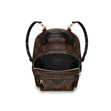 Louis Vuitton バックパック・リュック 【キッズ】Loius Vuitton★リュック★PALM SPRINGS Mini(3)
