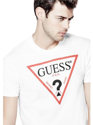 Guess Tシャツ・カットソー ☆☆MUST HAVE☆☆大注目ブランドの新作☆☆(2)