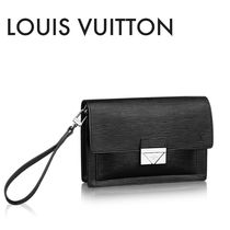 LOUIS VUITTON ルイヴィトン ★ ポシェット・テムズ  エピ