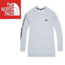 THE NORTH FACE ★ M'S TEAMKOREA SWEATSHIRT/O 3色