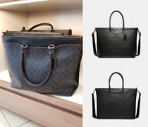 <COACH> コーチ17' 新作 人気のトートPERRY Business Tote ☆