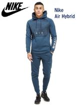 Nike Air Hybrid Hoody&Jogging Pants セットアップ *日本未入荷