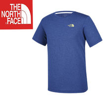 THE NORTH FACE ★ M'S RECOVERY GRAPHIC S/S R/TEE 6色