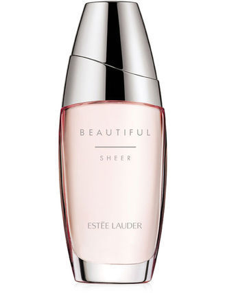 【速達・追跡】Estee Lauder Beautiful Sheer EDP Spray 75ml
