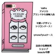 Valfre ヴァルフェーEYE ROLLING FOREVER 3D IPHONE 7plus CASE