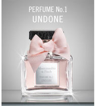 【速達】Abercrombie&Fitch Perfume No.1 Undone EDP Spray75ml