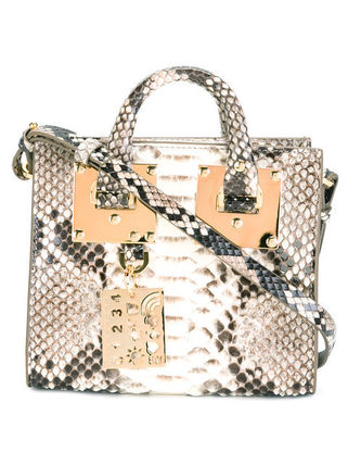 Featured brand 'Albion' box bag bags tote shoulder