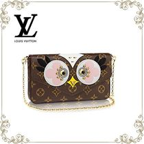 【17SS】★Louis Vuitton★ポシェット・フェリーチェ