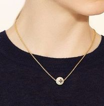 ★Tory Burch PEARL CHAIN NECKLACE  関税・送料込
