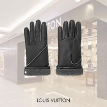 Louis Vuitton(ルイヴィトン) 手袋 LOUIS VUITTON/ゴン・シャーリング M78606