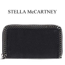 新作! Stella McCartney Falabella ZIPウォレット  434750W9132
