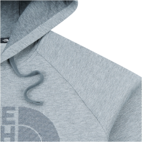 THE NORTH FACE (ザノースフェイス) ★ M'S ATTRACT HOODIE 3色