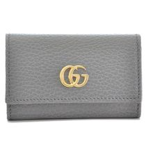 GUCCI グッチ キーケース 456118 CAO0G 1711 PETITE MARMONT