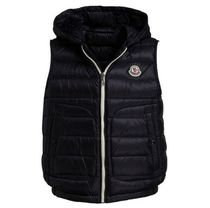 ★MONCLER モンクレール ダウンベスト 6-14歳★キッズ