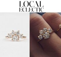 LOCAL ECLECTIC(ローカルエクレクティック) 指輪・リング 日本未発売【Local Eclectic】Breakfast At Tiffany'sリング