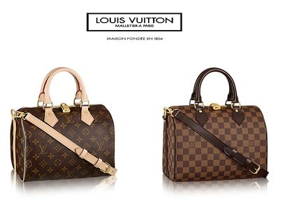 Louis Vuitton speedy Bandy Yale 25 classic design